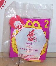 1998 McDonalds Haunted Halloween Birdie Happy Meal Toy #2 MIP