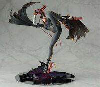 Bayonetta PVC Figure Statue (1/7 Scale) Phat Company anime from Japan 270mm
