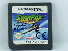 StarFox Command für Nintendo DS/Lite/XL/3DS - Modul - Guter Zustand