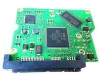 Seagate PCB Circuit Hard Drive Controller Board P/N 100470387 Rev B