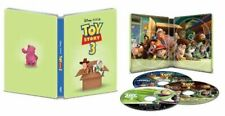 Toy Story 3 (US Exclusive Steelbook / 4K Ultra HD + Blu-Ray)