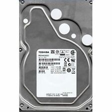 TOSHIBA 4TB SATA Desktop Internal Hard Disk (MD04ACA400)
