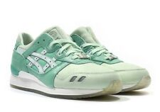 ASICS GEL LYTE III 3 HAL HIGHS AND LOWS uk 10.5 SILVERSCREEN SCREEN AQUA fieg