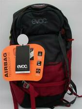 EVOC Line R.A.S. Backpack 20l heather carbon grey-heather ruby Rucksack