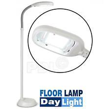 27W Energy Saving Daylight Reading Hobby Craft Floor Standing Lamp Bright Light