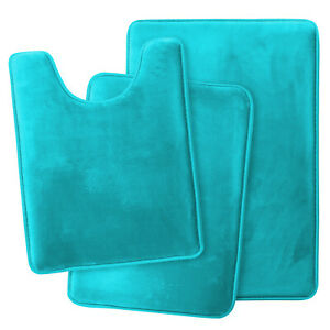 Teal Bath Rug For Sale Ebay