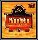 GHS A270 Professional Phosphor Bronze Mandolin Strings Medium Gauge 11 - 40 for sale