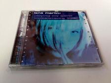 "LENE MARLIN ""PLAYING MY GAME"" CD 10 TRACKS COMO NUEVO"