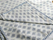 Indian Dohar, Baby Blankets, Baby Dohar, Throw, AC Blankets Cotton SSTHPVCC18