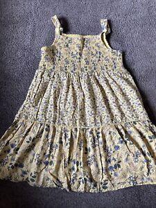 Girls Dress By Nutmeg Age 13-14 Worn Once
