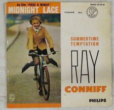 Pochette 2 roues 45 tours Ray Conniff Midnight Lace