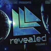 Hardwell - Revealed Volume 1 [CD]