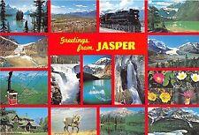 B33073 Jasper multi views  canada