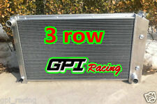 GPI Aluminum Radiator FOR Pontiac Firebird Trans Am 1970-1981 1976 1977 78 1979