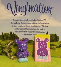 "Disney Vinylmation 1.5"" Park Set 1 Junior Jr Raindrops with sticker"