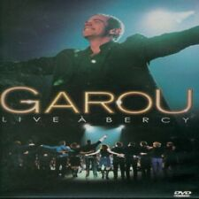 Garou - Live a Bercy [New DVD] Canada - Import, France - Import