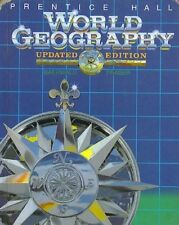 Prentice Hall World Geography