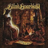 Blind Guardian - Tales From The Twilight World [Remastered 2007] [CD]