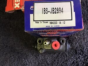 Ford Econovan Mazda E1600,E2000 Rear brake Wheel Cylinders JB2894 , JB2895