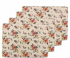 Summer Daisy Easy Clean Place Mat Set of 4 Heat Resistant LP91930
