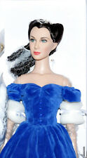 "Portrait Scarlett 22"" Tonner NRFB Gone With The Wind Mint in Box w/stand Ltd 300"