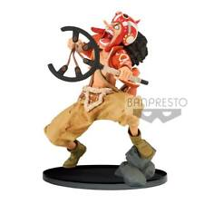 Lizenzierte One Piece Figur Banpresto World Figure Colosseum Lysop Usopp