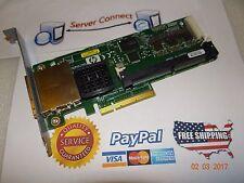 HP Smart Array P411 / 0MB BBWC 013236-001 SAS Raid Controller 462918-001