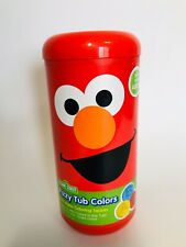 Sesame Street Fizzy Tub Color Tablets - 10.58oz
