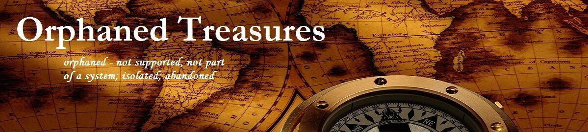 Orphaned Treasures