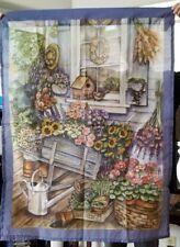 Summer Garden, Flowers, Spring - Fun
