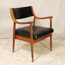 Antique Mid-Century Modern Chairs