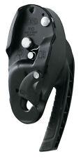Petzl RIG  D21AN Black - Compact self-braking descender