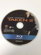 Taken 2 - Blu Ray Disc Only - Replacement Disc