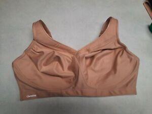 Glamorise womens Full Figure Plus Size MagicLift Seamless Wirefree Bra 1006 42DD