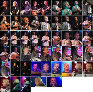 200 Yes & family colour concert photos 1977/2009/2011/2014 2006/2010/2011