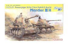 Dragon DML 1/35 Marder III H Smart Kit #6331