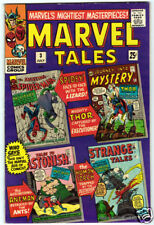 Marvel Comics: Marvel Tales #3 (VF/NM) 1966 Spider-Man