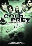 Cold Prey (DVD, 2009)