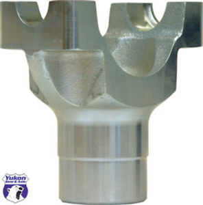 Yukon Gear Forged Yoke For Ford 8.8in w/ A 1350 U/Joint Size - yukYY F880622