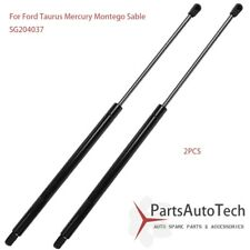 Front Hood Gas Lift Supports Struts Shock For Ford Taurus Mercury Montego Sable
