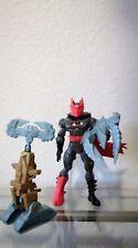 Knight Force Ninjas Power Kick Batman 1998