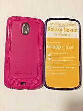 Body Glove [Grasp Case] Gel Case For Samsung Galaxy NEXUS