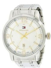 Tommy Hilfiger Stainless Steel Mens Watch 1710344
