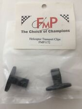 FMP1172 Radio Control Helicopter Transport Clips New In Package