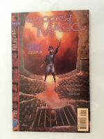 THE BOOKS OF MAGIC#9 DC VERTIGO COMIC NM HIGH GRADE if CGC TIM HUNTER(9.6,9.8)1
