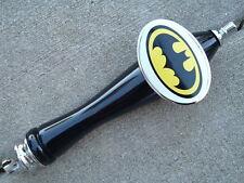Batman Beer Tap Handle tapper Kegerator or Faucet