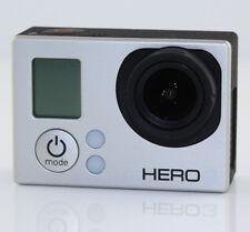GoPro Actionkamera Hero3-White