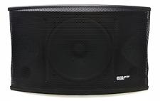 Karaoke Speakers 3-Way (PAIR) PearlRidge Sound L450