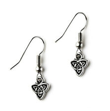 Celtic Earrings - Wedding Accessories - Women's Jewelry - Handmade - Gift Box