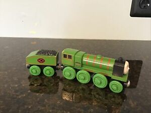 Thomas & Friends Wooden Railway- BIG CITY ENGINE- 2003  EUC